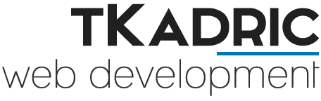 Talib Kadric - Web Developer