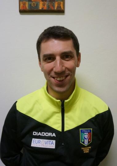 Pellegrinelli Marco