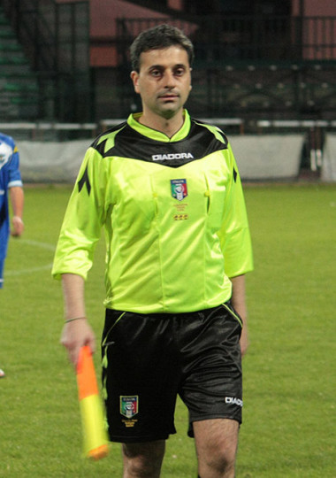 Favalli Marcello