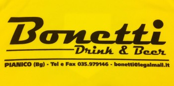 Bonetti Drink & Beer