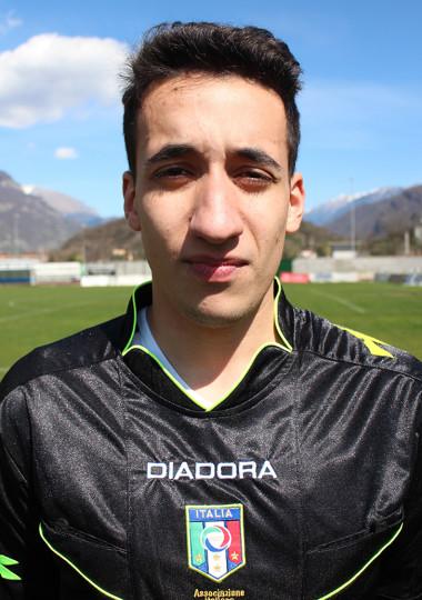 Riahi Vincenzo