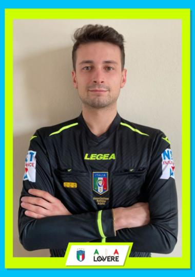 Garatti Luca