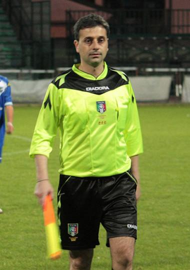 Favalli Marcello