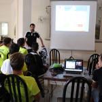 Raduno Precampionato 05.09.2015
