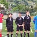 Torneo Antonio Benaglio Lovere – Giugno 2008