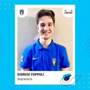 GIORGIO FOPPOLI