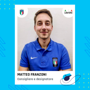 MATTEO FRANZONI