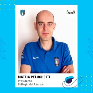 Mattia Peluchetti