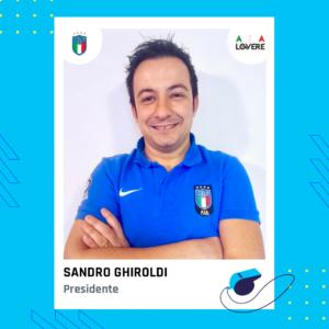SANDRO GHIROLDI