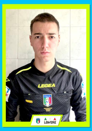 Tomasi Lorenzo Francesco