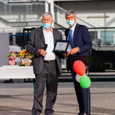 Inaugurazione Sezione di Lovere: il racconto della giornata